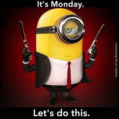 Minion Meme Monday Memes Sayings Funny