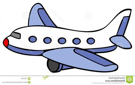 cartoon plane drawing  getdrawingscom