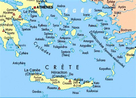 Are There In Greece by How Many Islands Does Greece Welcome Travel