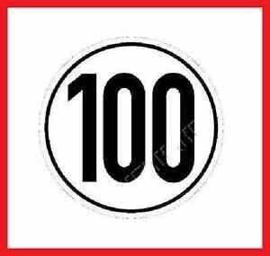 Pkw Anhänger 100 Km H : pkw anh nger 100 km h aufkleber zulassung ~ Kayakingforconservation.com Haus und Dekorationen