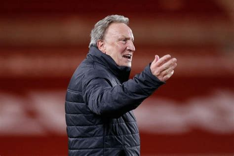 Neil Warnock provides updates on Covid-19 situation, Jonny ...