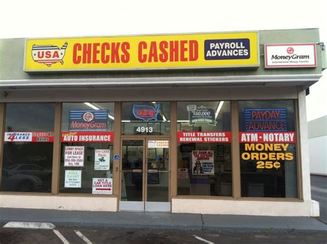 san diego usa checks cashed payday advance payday
