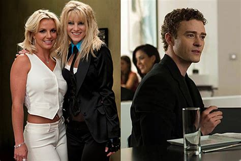 Britney Spears vs. Justin Timberlake: Who's Got the Better ...