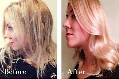 M : Keratin Infused, protein hair Serum - premium Luxury