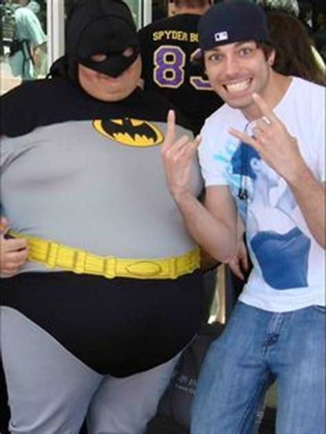 Fat Batman  [cosplay Fails]  Pinterest Batman