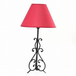 Lampe A Poser Pas Cher : lampe a pied pas cher maison design ~ Teatrodelosmanantiales.com Idées de Décoration