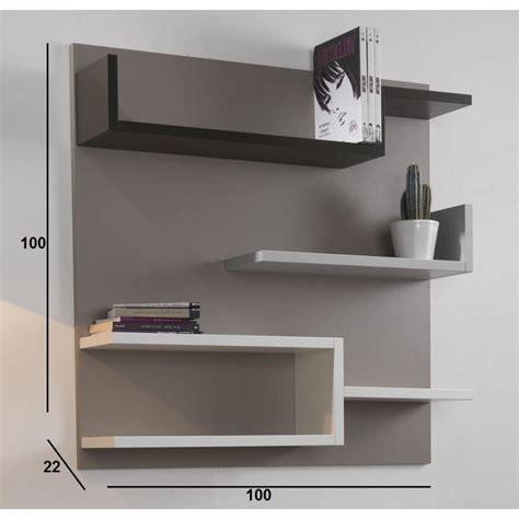 etag 232 res murales meubles et rangements biblioth 232 que