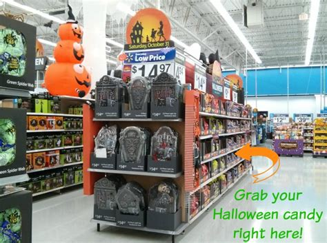 Walmart Up Decorations by Simple Hack Ghosts Real And