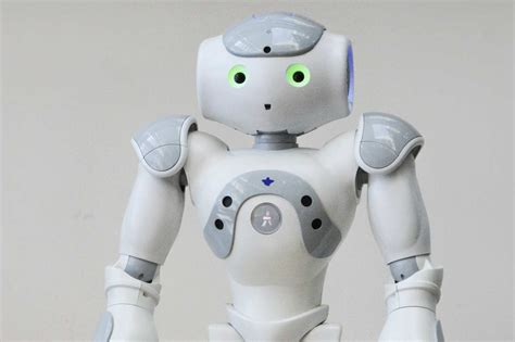 Children Give In To Robot Peer Pressure