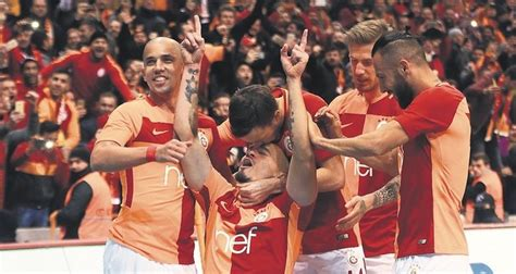 They are associated with the football club galatasaray. Galatasaray most successful Turkish team in Champions ...