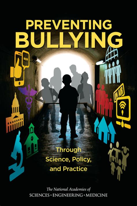 preventing bullying  science policy  practice