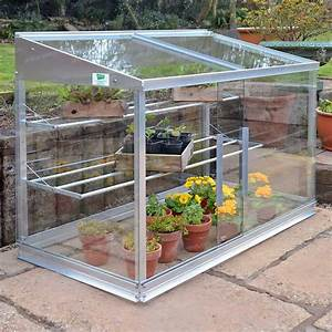 Mini Serre De Balcon : mini serre jardin ~ Premium-room.com Idées de Décoration