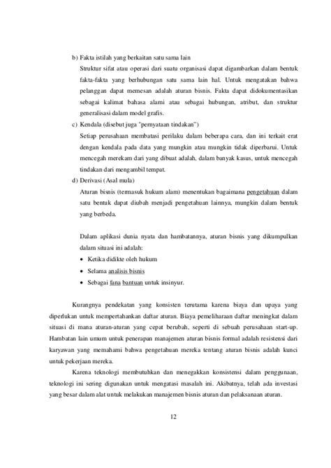 Penerapan Sistem Manajemen Mutu ISO 9001 dan API Spec Q1