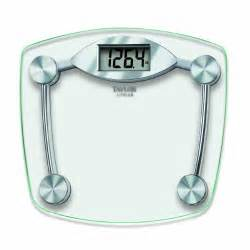 awardpedia taylor glass and chrome digital scale
