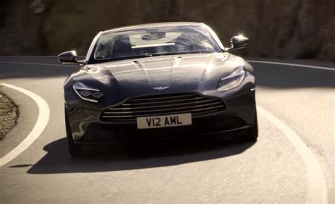 Tom Brady Teaming Up With Aston Martin