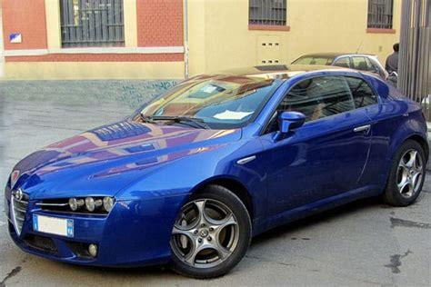 Alfa Romeo Car Models List  Complete List Of All Alfa