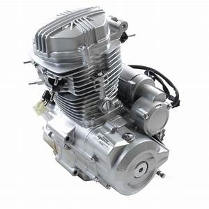 125cc Motorcycle Engine 157fmi For Kinroad Cyclone 125