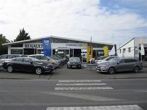 Garage Renault Angers : garage deletre voiture occasion saint georges sur loire vente auto saint georges sur loire ~ Gottalentnigeria.com Avis de Voitures