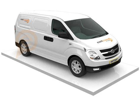 Hyundai Hton Va 1 tonne hire commercial vehicle east coast car rentals