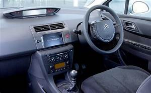 Citroen C4 2004