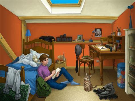 chambre d馗o ma chambre d 39 ado carambolage