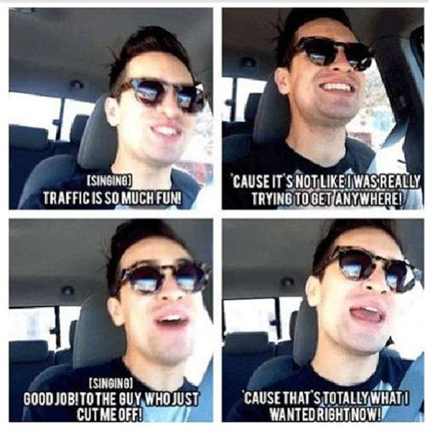 brendon urie vine  tumblr