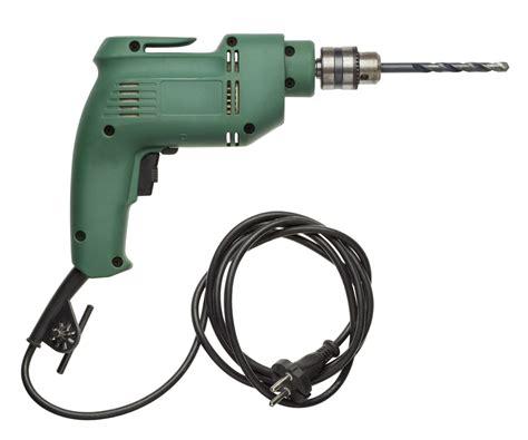 handymans guide  types  drills