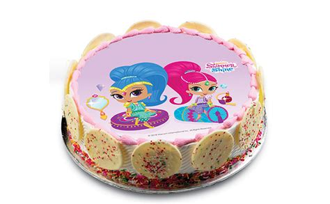 Cocomelon with animals single tier cake. Where To Buy Character Cakes In Singapore For Your Next ...
