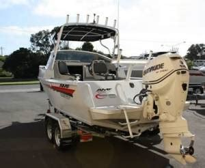 Amf Boats For Sale Australia amf 610 boat reviews boats