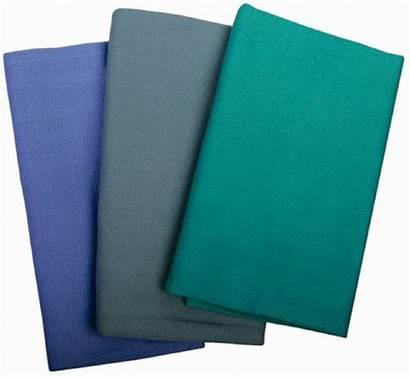 Surgical Towels Cotton Sterile Drapes Soft Drape