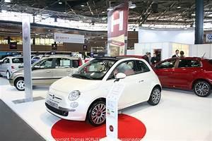 Fiat Lyon : fiat au salon auto de lyon 2009 ~ Gottalentnigeria.com Avis de Voitures