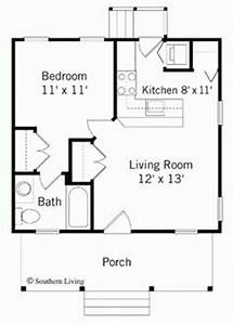 1000 images about simple architecture on pinterest 1 With simple house plan with 1 bedrooms