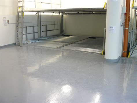 Epoxy resin floor systems   Resin floors   Our services