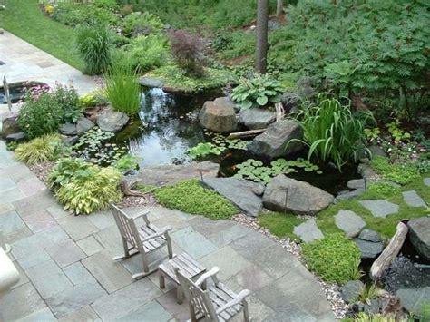 Japanischer Garten Erstellen by Kleiner Japanischer Garten 100 Ideen Um Im Freien Ein