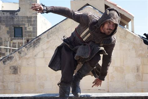 Ubisoft and the assassin's creed franchise team explained that the spanish branch of the brotherhood to which aguilar belongs still severs one finger per initiate to ensure the commitment and loyalty of. ASSASSIN'S CREED Final Trailer, Clips, Images and Posters   The Entertainment Factor
