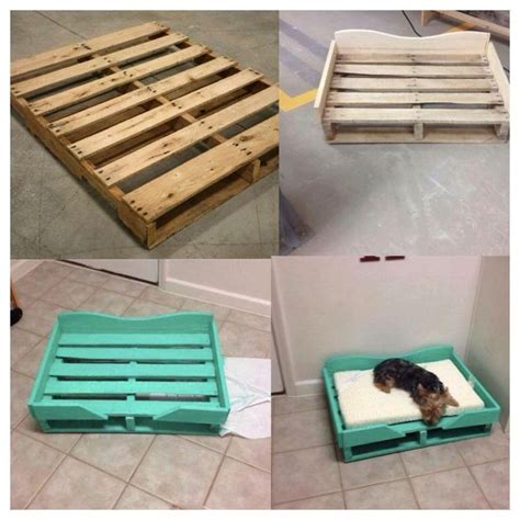 Diy Dog Bed Ideas 25 Best Ideas About Homemade Dog Bed On