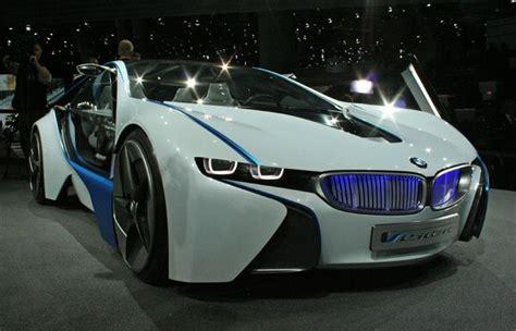 latest car trends bmw future cars