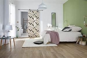 Décoration Chambre Scandinave : deco chambre parentale style scandinave ~ Melissatoandfro.com Idées de Décoration