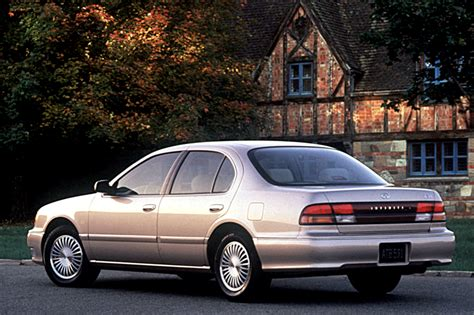 electric and cars manual 1998 infiniti i parental controls qotd what s the most reliable car you ve ever owned
