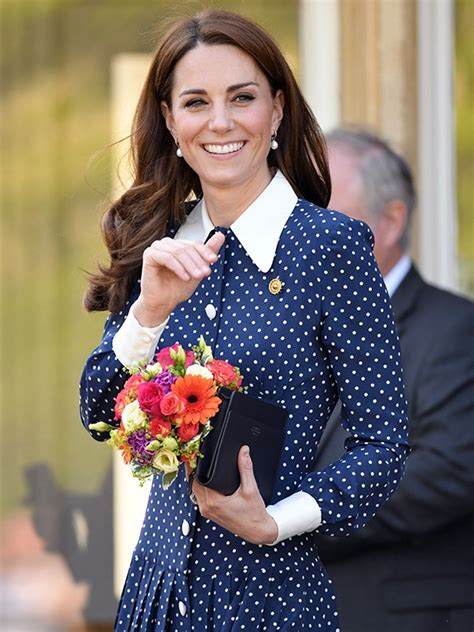 """Duchess Catherine reveals cheeky Prince Louis is """"keeping ..."""
