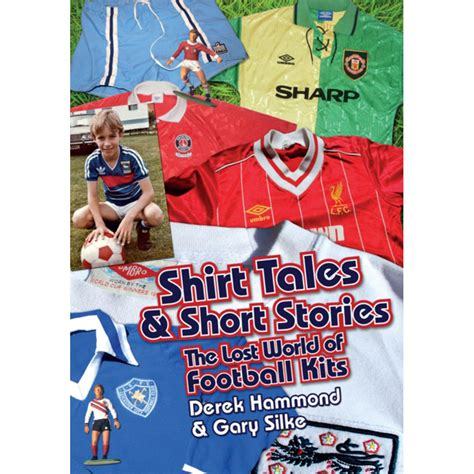 Shirt Tales And Short Stories By Gary Silke
