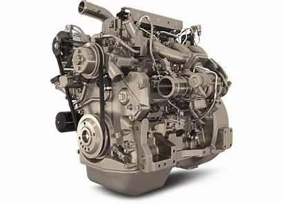 Deere Engine Engines Industrial John Diesel Stage