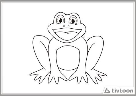 ivanildosantos gambar kartun katak
