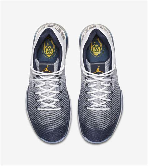 Air Jordan Xxxi Low Cal Nike Snkrs