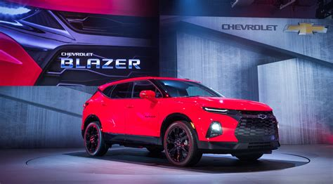 chevrolet blazer     wont fight