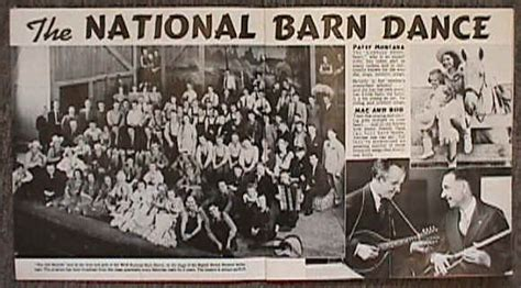 The National Barn Dance Documentary Coming To Pbs This