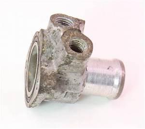 Cylinder Head Coolant Flange 97