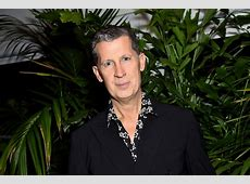 Stefano Tonchi You can't buy style Page Six