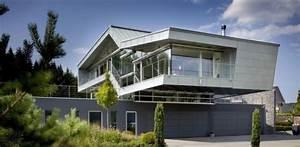 Villa Contemporaine Et High
