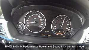 M Performance Power Kit : bmw 340i m performance power and sound kit driving ~ Jslefanu.com Haus und Dekorationen